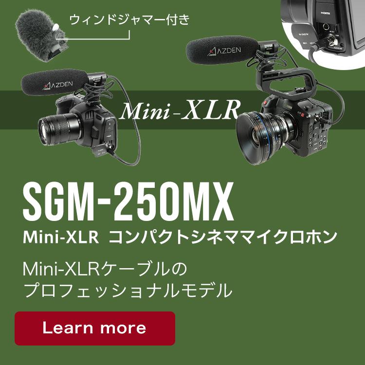 SGM-250MX